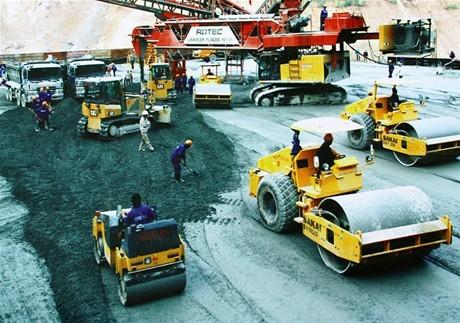 Bảo lãnh chính phủ tối đa là 70%  tổng mức đầu tư của chương trình, dự án
