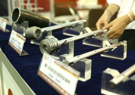 Quảng Trị: Vật tư, hàng hóa nhập khẩu chiếm gần 16% tổng giá trị các gói thầu