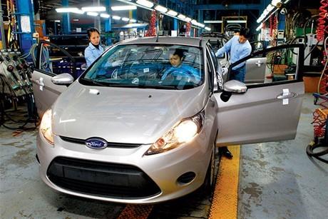 Đưa công nghiệp ô tô trở thành ngành công nghiệp quan trọng