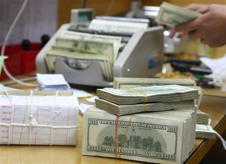 Ngân hàng Nhà nước  tăng biên độ tỷ giá lên 2%