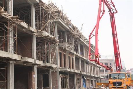 Mục đích là đề phòng nếu xảy ra rủi ro trong quá trình xây dựng