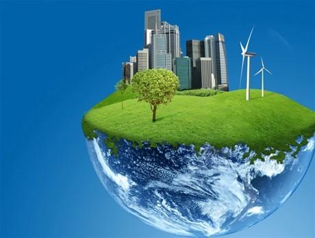 """Lựa chọn """"GDP xanh""""  để phát triển bền vững"""