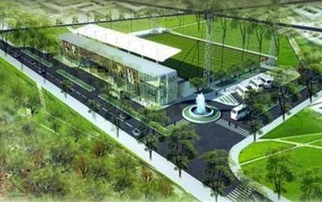TP.HCM: Xây dựng bãi đậu xe ngầm theo hình thức PPP