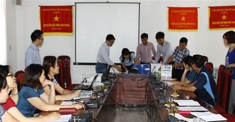 Trường Cao đẳng Y tế Hà Đông mở gói thầu mua sắm mô hình, thiết bị giảng dạy