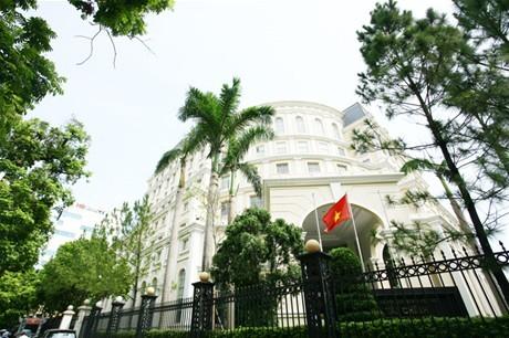 Ngành tài chính ưu tiên  dùng hàng Việt trong đấu thầu