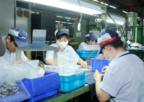 Cập nhật danh mục hàng hóa  trong nước đã sản xuất được