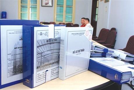 Dự án Bảo trì định kỳ đường bộ 2015 tỉnh Bắc Ninh:  Liệu sẽ chọn được nhà thầu đủ năng lực?