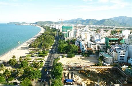 Tăng cường quản lý quy hoạch,  đầu tư xây dựng các dự án ven biển