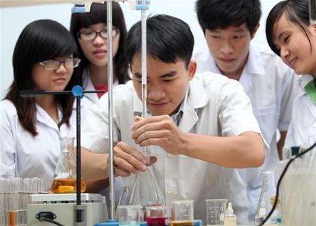 Khẩn trương hoàn chỉnh đề án Thành lập Khu công nghệ cao sinh học Hà Nội