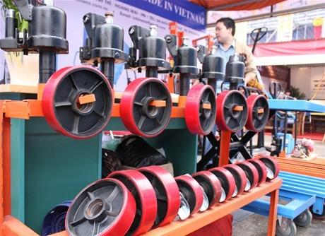 Hưng Yên: Giá trị hàng hóa trong nước chiếm tỷ trọng cao trong đấu thầu