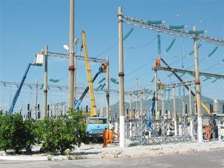 Kinh nghiệm xây dựng thị trường điện cạnh tranh ở Australia