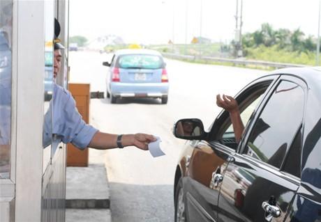 Đề xuất nâng mức thu phí  Quốc lộ 5 (Hà Nội - Hải Phòng)