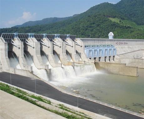 Đẩy nhanh tiến độ thực hiện và giải ngân các dự án thủy lợi đang triển khai