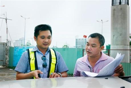 Nhà thầu Việt nâng cao năng lực thông qua các dự án ODA