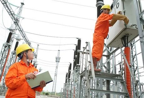 Tập đoàn Điện lực tối đa hóa lượng vật tư, thiết bị sản xuất trong nước khi đấu thầu