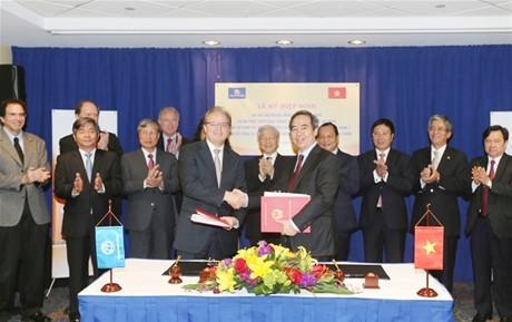 Ngân hàng Thế giới hỗ trợ Việt Nam 507 triệu USD  để phát triển nông nghiệp, giảm nghèo và kết cấu hạ tầng xanh