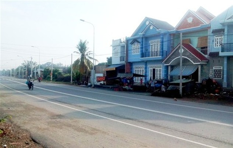 Hiệu quả kinh tế của Dự án BOT đường 768 - Đồng Nai chưa cao?