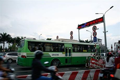 Đồng Nai tổ chức đấu thầu xe buýt có trợ giá từ ngân sách