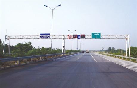 Sớm hoàn thành giai đoạn 1 dự án nâng cấp tuyến Pháp Vân - Cầu Giẽ