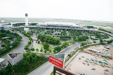 Công bố quy hoạch sân bay Tân Sơn Nhất và Đà Nẵng