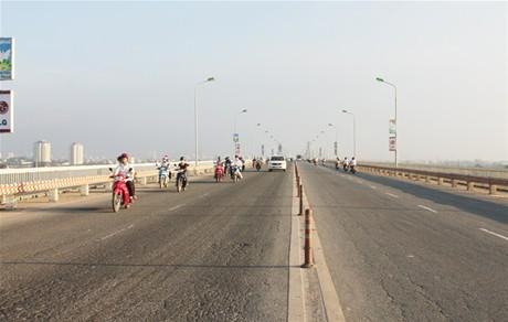 Cần tăng cường vai trò tư vấn giám sát trong thực hiện dự án đường bộ