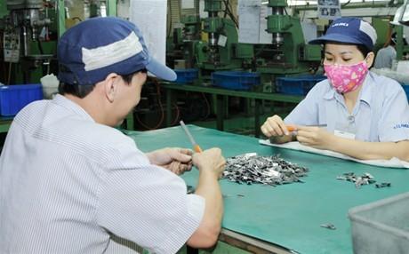 TP.HCM tập trung phát triển  các nhóm ngành công nghiệp hỗ trợ