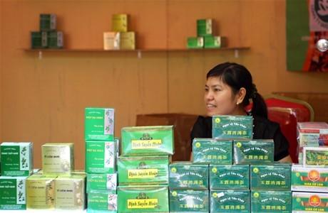 Lấy ý kiến mẫu hồ sơ mời thầu  mua thuốc y học cổ truyền