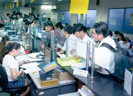 Nỗ lực cải cách, môi trường kinh doanh của Việt Nam tăng 3 bậc