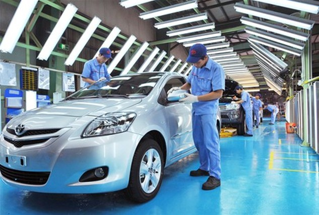 Tổ chức Diễn đàn Xúc tiến đầu tư  và thương mại Việt - Nhật tại TP.HCM
