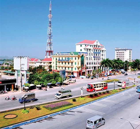 Hà Nam tạo đột phá  ấn tượng trong thu hút đầu tư