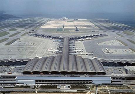 Đề nghị đẩy sớm thời điểm khởi công Sân bay Long Thành