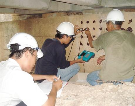 Trách nhiệm về quản lý chất lượng  công trình xây dựng trong dự án PPP