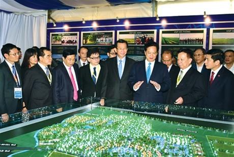 Khởi công dự án VSIP thứ 7 tại Việt Nam