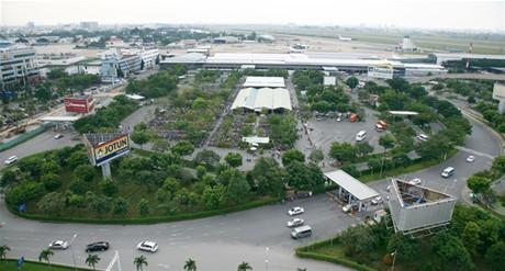 Đề xuất khai thác, vận hành song song  Sân bay Tân Sơn Nhất và Sân bay Long Thành