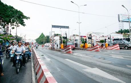 Rà soát, đánh giá toàn bộ các dự án giao thông BOT