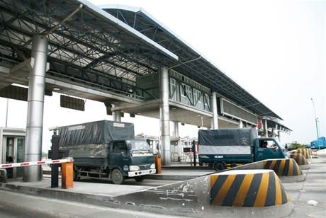 Thanh tra một số dự án PPP giao thông