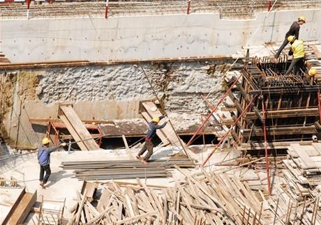 Đánh giá kinh nghiệm  thực hiện hợp đồng xây lắp
