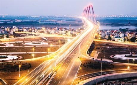 Cần cơ chế đặc thù để đầu tư phát triển  đô thị hai bên tuyến Nhật Tân - Nội Bài