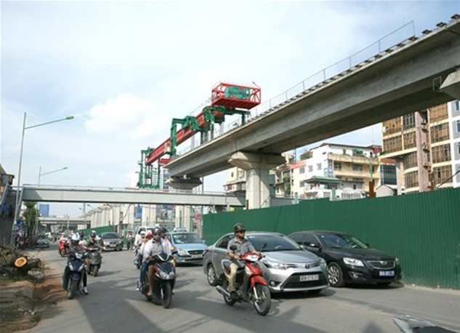 Dự án Đường sắt đô thị Cát Linh - Hà Đông:  Cần làm rõ việc đội vốn 315 triệu USD