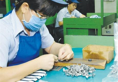 Để công nghiệp hỗ trợ  Việt Nam vượt qua thách thức