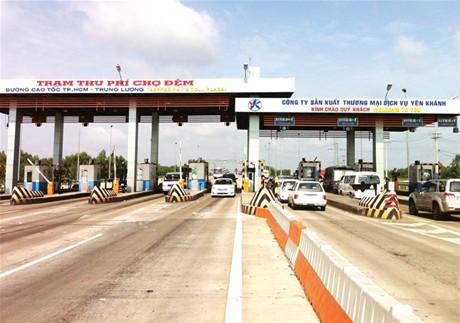 Hiệu quả của các dự án PPP giao thông là rõ ràng và cụ thể