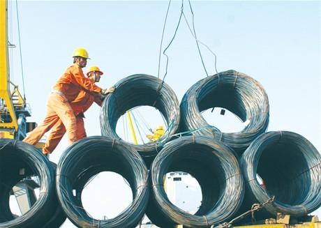 Thực hiện nhất quán mục tiêu  ổn định vững chắc kinh tế vĩ mô