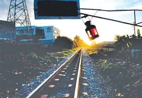 Yêu cầu báo cáo tiến độ các dự án kết cấu hạ tầng đường sắt