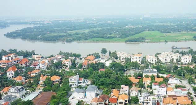Đấu giá Quyền sử dụng đất tại Quận 2, TP. Hồ Chí Minh