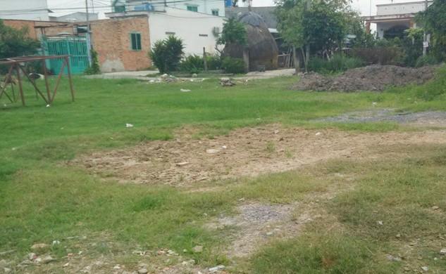 Đấu giá Quyền sử dụng đất tại huyện Hải Lăng, tỉnh Quảng Trị