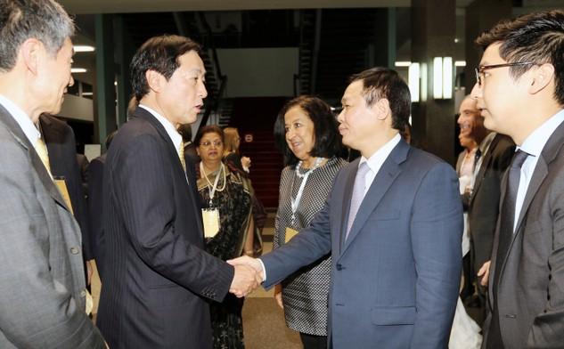 Việt Nam sẽ thu hút đầu tư chọn lọc hơn