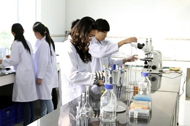 Thủ tướng phê duyệt Kế hoạch tổng thể phát triển công nghiệp sinh học. Ảnh minh họa: TTXVN.