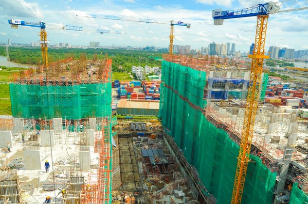Thị trường bất động sản TP.HCM đứng trước cơ hội phát triển nhờ APEC.