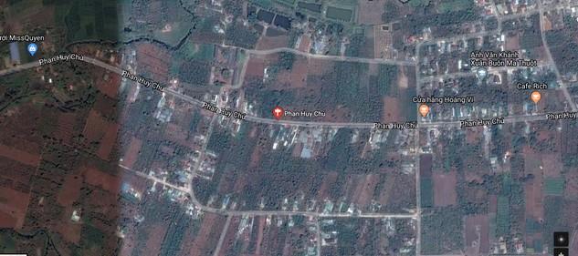 Đắk Lắk phê duyệt đề xuất Dự án Đầu tư đường Phan Huy Chú