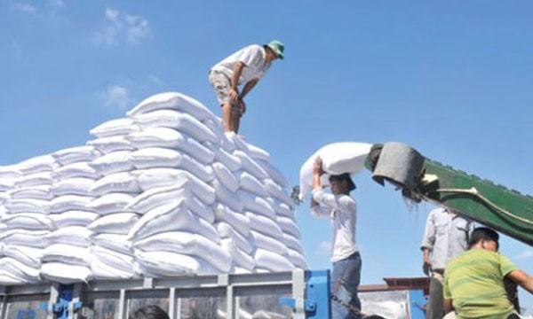 FONEXIM hoạt động chính trong lĩnh vực gia công, kinh doanh các mặt hàng đường, nông sản, dầu ăn…
